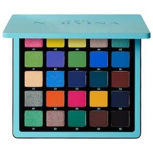 Norvina Pro Pigment Palette Vol. 2 - Anastasia Beverly Hills | Sephora