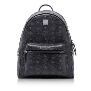 MCMBlack Small-Medium Stark Backpack