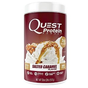 Free ShippingQuest Nutrition Protein Powder On Sale @ Amazon