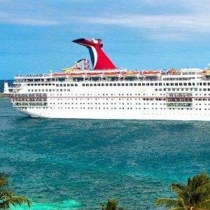 $149起 2020年早鸟2晚巴哈马 嘉年华邮轮 迈阿密出发