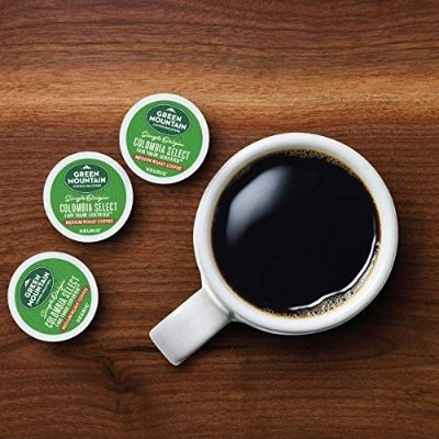 $27.82Green Mountain Select Coffee K-Cups, Colombian, 96-Count