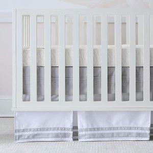 $79.97包邮(原价$99.97)Safety 1st 儿童床垫,双面2用型 愿你整夜都好眠