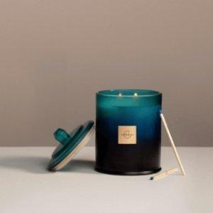 售价$49.95 返$30+送4件套Glasshouse 东京时刻限定蜡烛 澳洲本土手工香氛