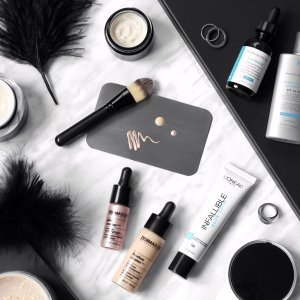 Dealmoon Exclusive $5 Off + Free Shippingon $25 Orders @ Dermablend