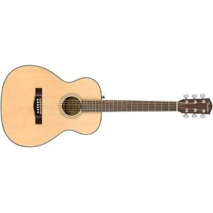 Fender CT-140SE Acoustic Electric Guitar with Hard Case