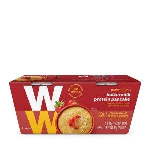 WW黄油奶味薄饼粉