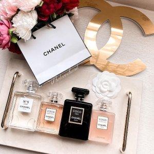 5.5折起 Chanel一律$79.99手慢无:Costco 香水大量上新 TF、Byredo、Diptyque大牌速抢!