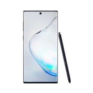 无需 Trade-In 最高省 $500Samsung Galaxy Note10 256GB 无锁 智能手机