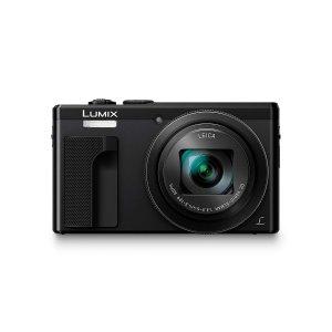 PANASONIC LUMIX DMC-ZS60K 30X 4K Camera