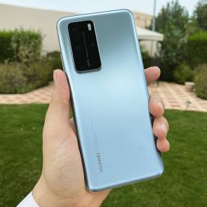 $1398(原价$1599)Huawei 华为P40 Pro 5G 双色可选 8GB、256GB