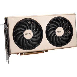 MSI Radeon RX 5700 XT EVOKE OC 8GB Video Card