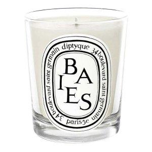 DiptyqueBaies 香氛蜡烛