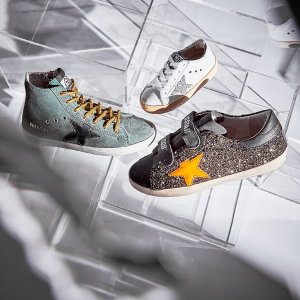Up to 45% OffGolden Goose for Kids