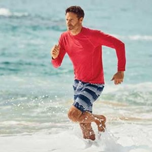 Up to 70% Off Clearance+40% off full-price itemSale @Lands End