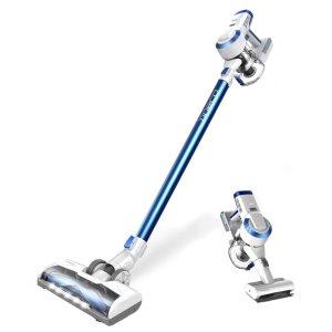Hero $149.99, Master $239.99Tineco A10 Hero Cordless Vacuum Cleaner