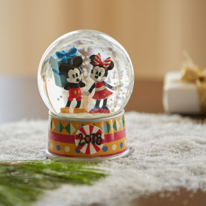 Ending Soon: 25% Off + Free Shipping Select Mickey Mouse 90th Anniversary Items Sale @ shopDisney