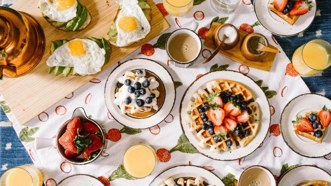 任点任食好快乐 加拿大这些超棒的自助餐厅你都吃过了吗?