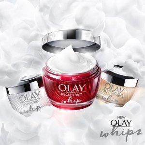 Buy 1 Get 1 50% OffWalgreens Olay Beauty Sale