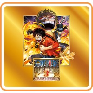 BandaiONE PIECE Pirate Warriors 3 Deluxe Edition for Nintendo Switch - Nintendo Game Details