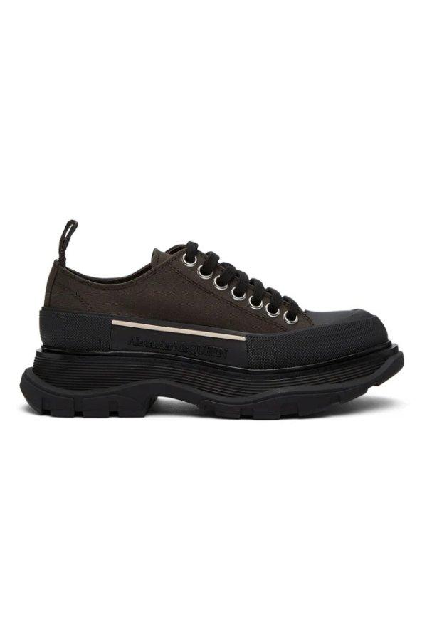 新款厚底鞋