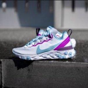 低至5.5折 $55收网红Lucent即将截止:Nike 气质跑鞋特卖 封面$95码全 小黄鸭、娜比都爱穿