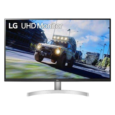 $349.99New Release: LG 32UN500-W 32