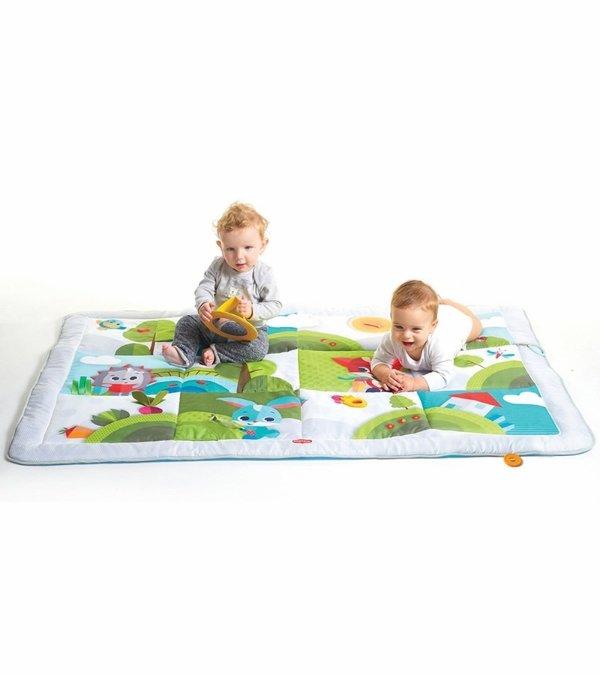 宝宝游戏毯