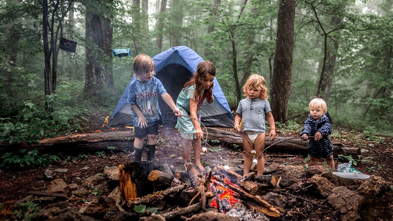 带宝宝去露营这些装备不能少!衣食住行怎么安排?有哪些注意事项?亲子露营全攻略