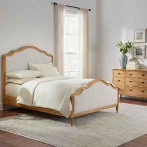 Home Decorators CollectionKing 床架