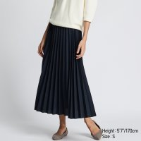 Uniqlo 百褶裙