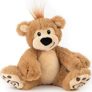 Pawley Bear for Mother's Day Gift Sale @Plushible