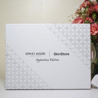 品牌红黑版 / Erno Laszlo 12款产品大解析