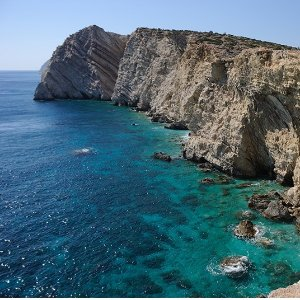 3-7晚希腊克里特岛之旅 £229起Crete 欧洲文明发源地 含机票+5星级豪华酒店