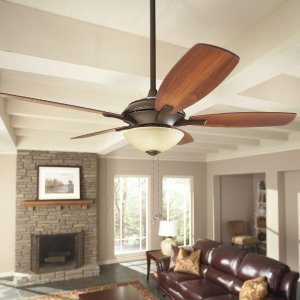 Today Only: Up to 75% offSelect Ceiling Fans and Light Fixtures on Sale @ The Home Depot