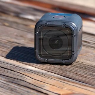 GoPro HERO5 Session 4K Action Camera