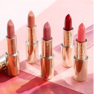 25% OffBlack Friday Sale Live: Becca Cosmetics Lipstick Sale