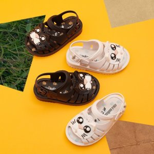 As Low As $18.2Mini Melissa Select Kids Shoes Sale