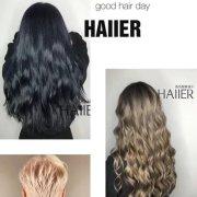 HAIIER 美发设计 | Haiier Salon