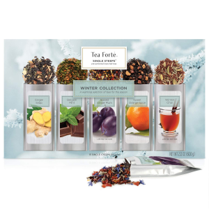 Up to 35% OffTea Forte Products on Sale