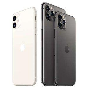 提前享:Target iPhone 11/11 Pro/11 Pro Max 黑五特惠