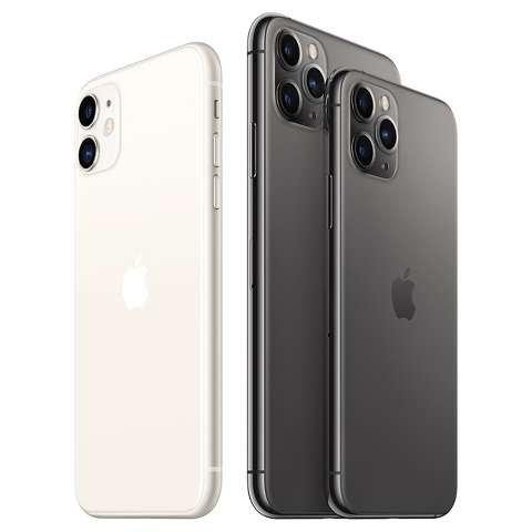 免费赠 $200 礼卡提前享:Target iPhone 11/11 Pro/11 Pro Max 黑五特惠