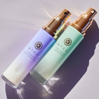 20% Off + SampleTatcha Skin Mist Sale
