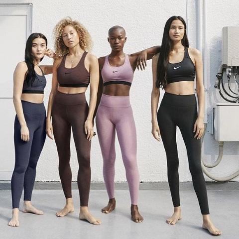 低至4折起 adidas运动内衣£10起宅家运动服饰折扣汇总 Lululemon、Nike等运动内衣 瑜伽裤都有