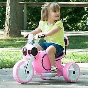 Up to 63% OffSurprise Kids With Ride-On Toys & More
