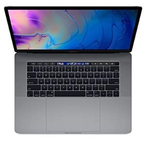 256GB $1879.99MacBook Pro 15 2018翻新款 带Touch Bar (i7, 16GB, 独显)