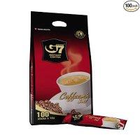 TRUNG NGUYEN 越南三合一速溶咖啡粉 100条装