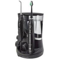 Waterpik WP-861 水牙线+电动牙刷套装 黑色