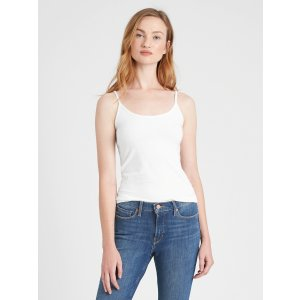 Banana RepublicEssential Layering Camisole