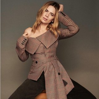 低至5折 收Jennie同款Monse新晋网红设计师品牌美衣促销