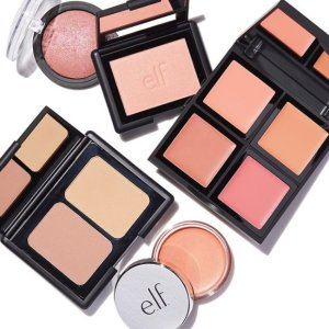 Free 3-pc GiftWith Your $25 Purchase @ e.l.f. Cosmetics